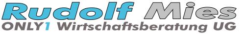 ONLY1 Wirtschaftsberatung UH - Rudolf Mies Versicherungen